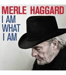 I Am What I Am (1 LP)