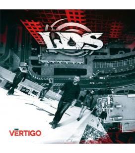 Vértigo (1 CD)