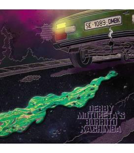 Derby Motoreta's Burrito Kachimba (1 LP)