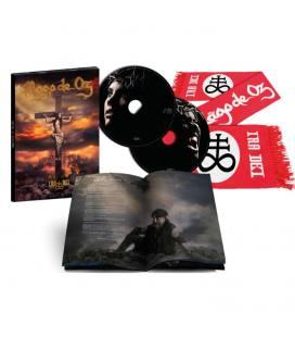 Ira Dei (2 CD+Bufanda)