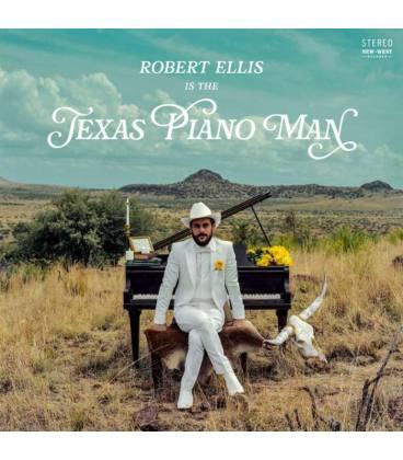 Texas Piano Man (1 CD)