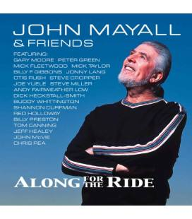 Along For The Ride (1 CD)