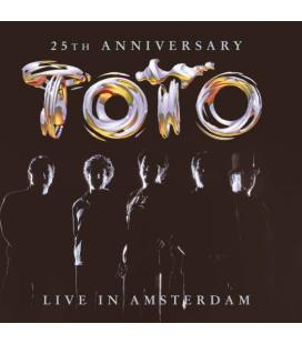 25Th Anniversary - Live In Amsterdam (1 CD)