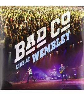 Live At Wembley (2 LP+1 CD Limited Edition)