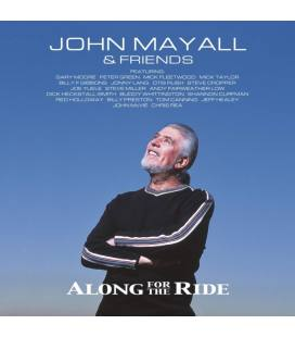Along For The Ride (2 LP+1 CD Limited Edition)