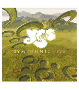Symphonic Live-Live In Amsterdam 2001 (2 LP+1 CD Limited Edition)