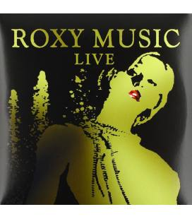 Live (3 LP+2 CD Limited Edition)