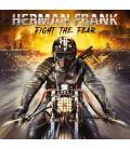 Fight The Fear (1 CD DIGIPACK)