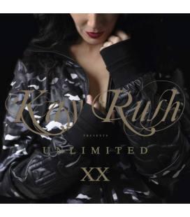 Unlimited XX (2 CD BOX)