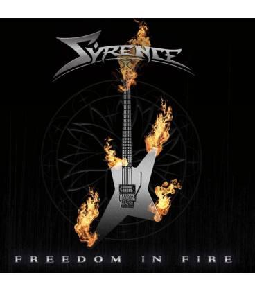 Freedom In Fire (1 CD DIGIPACK)