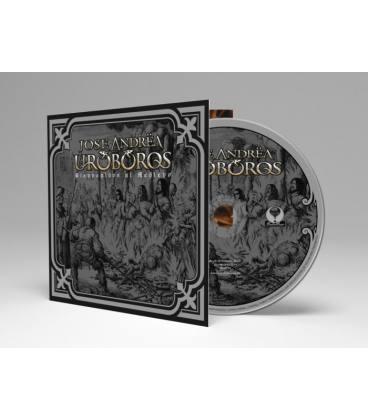Bienvenidos al Medievo (1 CD)