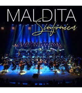 Maldita Sinfónica (1 CD+1 DVD)