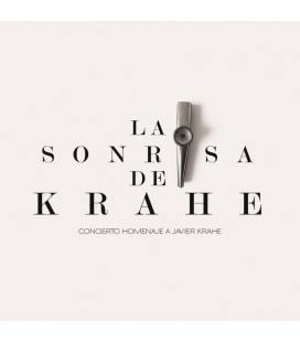 La Sonrisa De Krahe (1 CD+1 DVD)