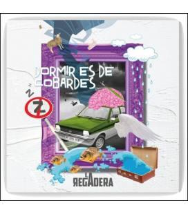 Dormir Es De Cobardes (1 CD)