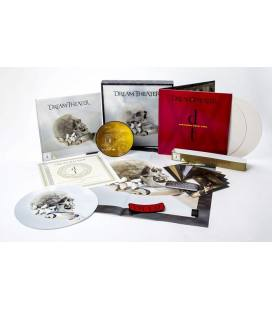 Distance Over Time (2 CD+3 LP+1 DVD+1 BLU RAY)
