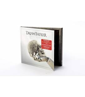 Distance Over Time (1 CD Digipack)