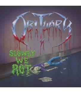 Slowly We Rot (1 CD)
