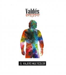 El Viajero Multicolor (1 CD)