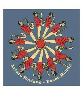 Paseo Ronda (1 CD)