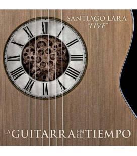 La Guitarra En El Tiempo (1 CD)