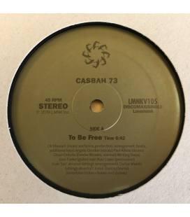 To Be Free (1 LP)