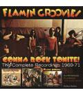 Gonna Rock Tonite! The Complete Recordings 1969-71 (3 CD)