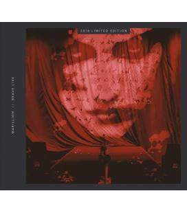 Brave Live (2 CD)