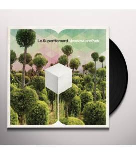 Meadow Lane Park (1 LP WHITE)