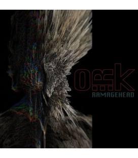 Ramagehead (1 LP BLACK)