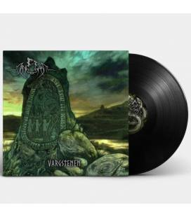 Vargstenen (1 LP Black)