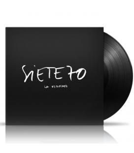 La Estupidez (1 LP)