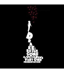 So Far gone (1 CD)