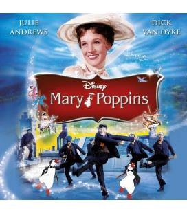 Mary Poppins (2 LP)