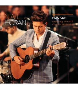 Flicker Featuring The RTE Orchestra (1 CD)