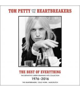 The Best Of Everything - The Definitive Career Spanning Hits Collection 1976-2017 (4 LP)