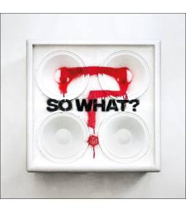 So What? (1 CD)