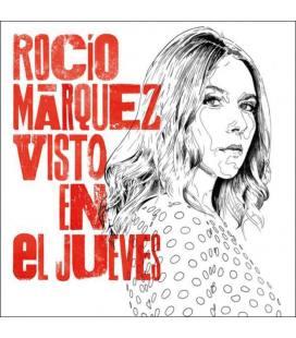 Visto En El Jueves (1 CD)