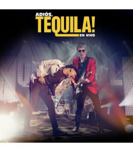 Adiós Tequila! (2 LP)