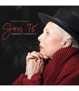Joni 75: A Joni Mitchell Birthday Celebration (Live At The Music Center, Los Angeles 2018) (1 CD)