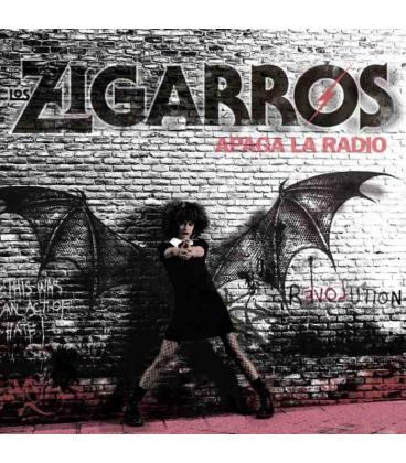 Apaga La Radio (1 CD)
