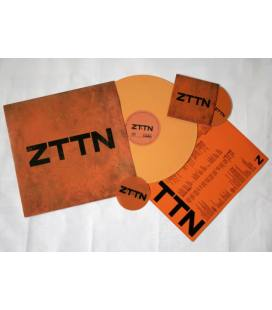 ZTTN (1 LP+1 CD+posavasos)