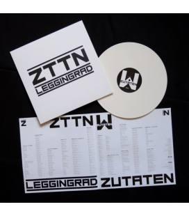 Leggingrad (1 LP Blanco)