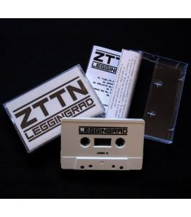 Leggingrad (1 Cassette)