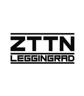 Leggingrad (1 CD)
