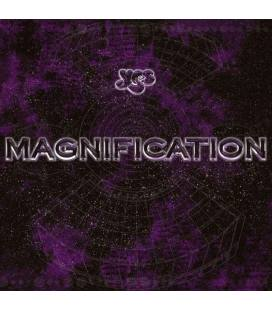 Magnification (1 CD)