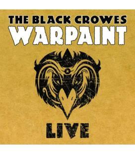 Warpaint Live (1 CD)