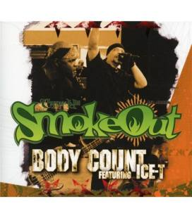 The Smoke Out Festival Presents (1 CD)