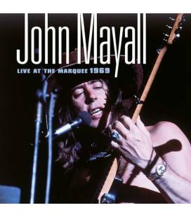 Live At The Marquee 1969 (1 CD)