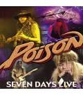 Seven Days Live (1 CD)