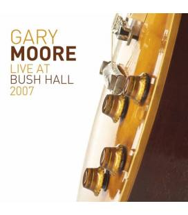 Live At Bush Hall (2 LP+1 CD Limited Edition)